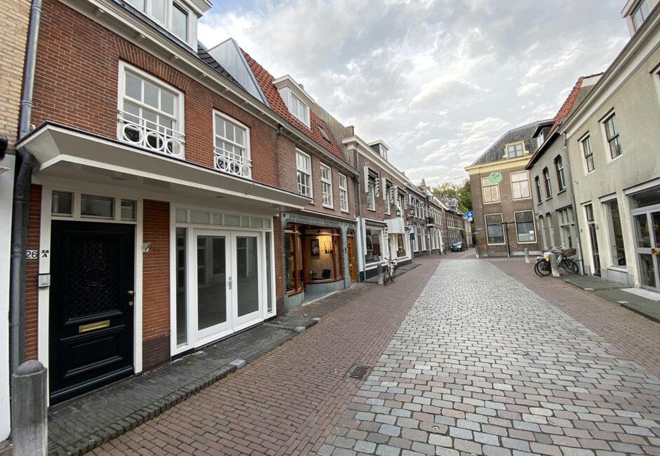 Utrechtsestraat ijsselstein