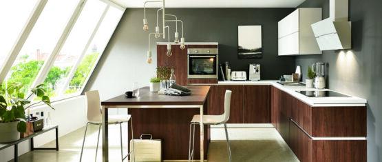 Keuken houtlook ijsselstein