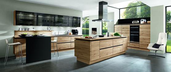 Evindie Keukens IJsselstein met kookeiland