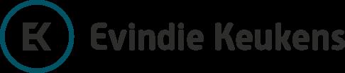 Evindie keukens logo