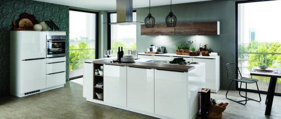 Evindie keukens en atag