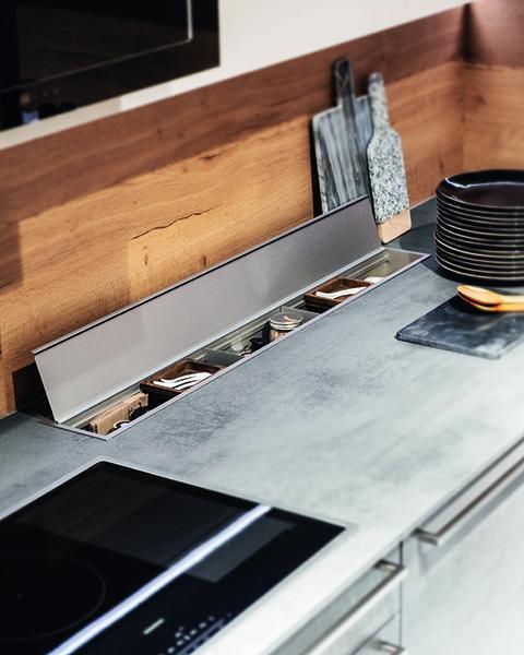 Maatwerk keukens nieuwegein